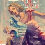 Buffy the Vampire Slayer Season Ten #4 Recap