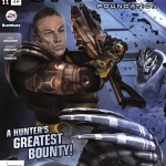 Mass Effect: Foundation #11 Recap