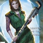Serenity: Leaves on the Wind #4 Recap