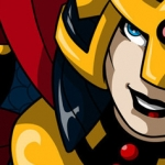 Fan Art Friday: Big Barda
