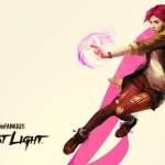 inFAMOUS First Light Gets Concept Art and a Release Date