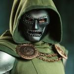 Doom Demands a Premium Format Figure