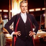 Doctor Who Returns on August 23 – Teaser