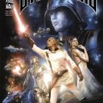 The Star Wars #8 Recap