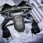 Hot Toys Presents Their Newest Batman Vehicle