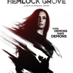 Character Posters for Hemlock Grove Season 2