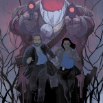 Fox's Sleepy Hollow Is Getting a Comic Book