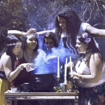 Meet the Modern Witches of 'MisSpelled'