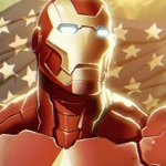 Fan Art Friday: Iron Patriot
