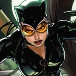 Crushworthy Characters: Catwoman
