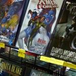 Fandomanual: Comic Books