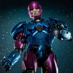 Sideshow Collectibles Introduces Their Giant Sentinel Maquette