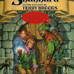 Terry Brooks' Shannara Gets Greenlight from MTV