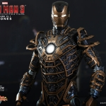 "Mark XLI ""Bones"" Is Hot Toys' Next Iron Man Figure"