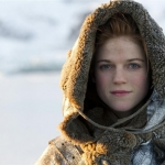 Rose Leslie Playing a Witch Opposite Vin Diesel