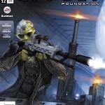 Mass Effect: Foundation #12 Recap