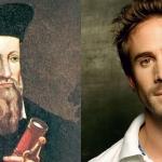 Joseph Fiennes to Play Nostradamus
