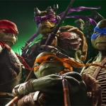 This Is the New Teenage Mutant Ninja Turtles Song