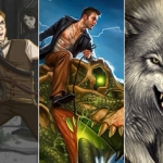 5 Book Action Scenes I'd Love to See On Screen