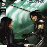 Mass Effect: Foundation #13 Recap