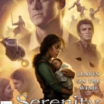 Serenity: Leaves on the Wind #6 Recap