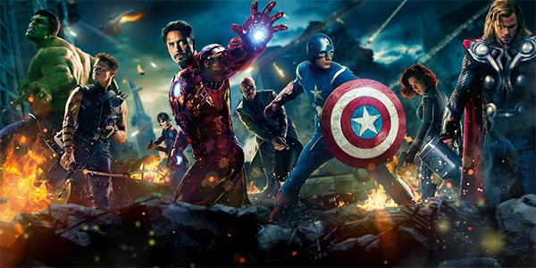 top-10-comics-turned-movies-the-avengers
