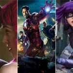 Fandomanual: Comic Books – Top 10 Comics Turned Movies