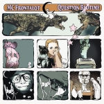 MC Frontalot – 'Question Bedtime' Review