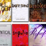Contest: Win an 11-Book Ellen Hopkins Prize Pack!