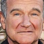 Fan Art Friday: Robin Williams