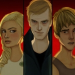 Fan Art Friday: True Blood 2014