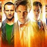 Contest: Win the Doctor Who 50th Anniversary Collection Soundtrack on CD!