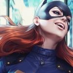 Fan Art Friday: Batgirl 2014