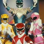 Fangirl's Guide Special Edition: Power Rangers