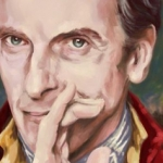 Fan Art Friday: Doctor Who: The Twelfth Doctor