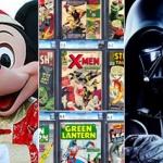 Fandomanual: Collecting – Top 10 Fandoms Worth The Money