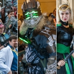 Cosplay of Dragon Con 2014 – Friday