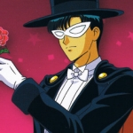 Cringeworthy vs. Crushworthy: Tuxedo Mask