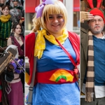 Cosplay of Dragon Con 2014 – Saturday, Part 1