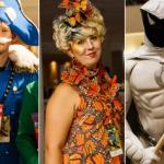 Cosplay of Dragon Con 2014 – Saturday, Part 2