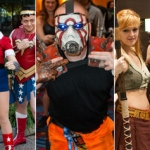 Cosplay of Dragon Con 2014 – Sunday, Part 1