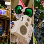 Cosplay of Dragon Con 2014 – Sunday, Part 2