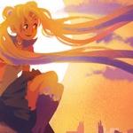 Fan Art Friday: Sailor Moon