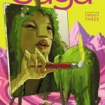 Saga #23 Recap