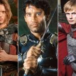 Top 5 Best King Arthur Portrayals