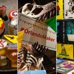Maker Faire Orlando 2014