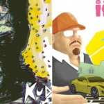 New Geek Music Releases for September 2014, Part Two