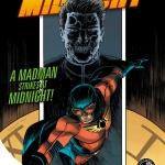 Captain Midnight #14 Recap