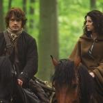 Outlander Post-Season Highlights