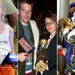 Fandomanual: Cosplay